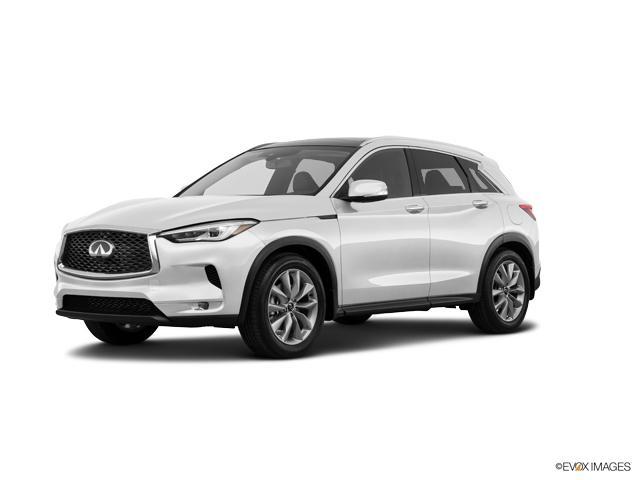 2020 INFINITI QX50 Vehicle Photo in Houston, TX 77090