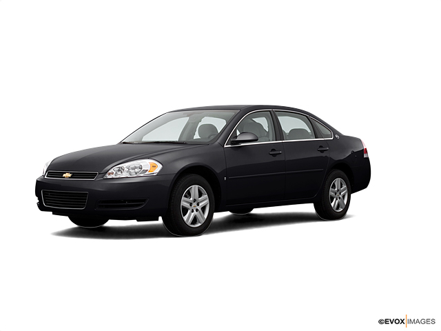 2006 Chevrolet Impala Vehicle Photo in Middleton, WI 53562