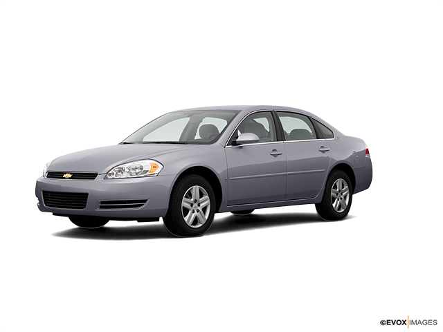 2006 Chevrolet Impala Vehicle Photo in Tucson, AZ 85705