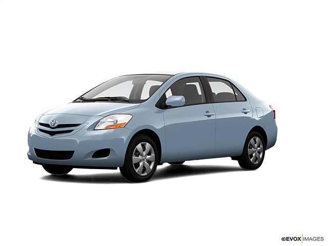 2007 Toyota Yaris Vehicle Photo in San Leandro, CA 94577