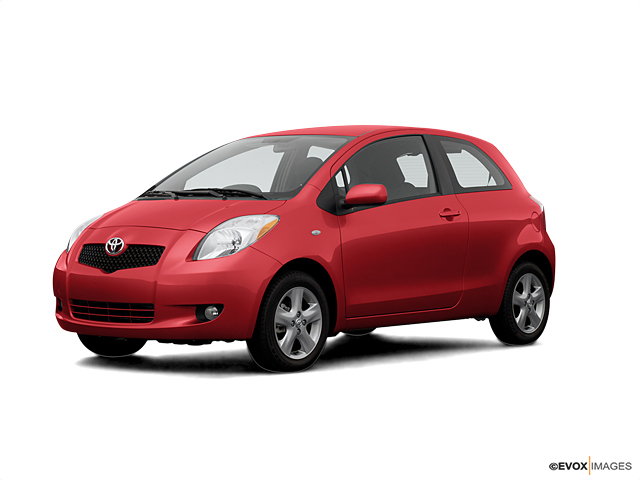 Fort Wayne Toyota >> Buy The New Toyota Yaris From Our Fort Wayne In Dealership