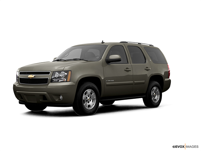 2007 Chevrolet Tahoe Vehicle Photo in Tallahassee, FL 32304