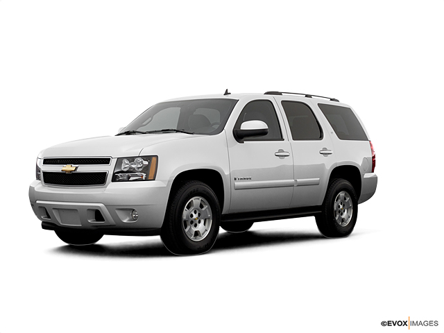 2007 Chevrolet Tahoe Vehicle Photo in San Angelo, TX 76903