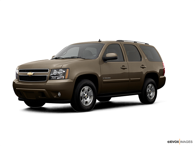 2007 Chevrolet Tahoe Vehicle Photo in Portland, OR 97225