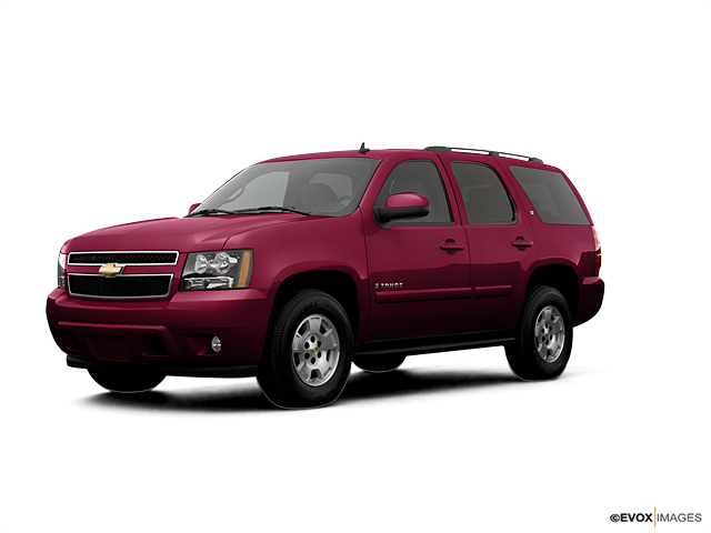 2007 Chevrolet Tahoe Vehicle Photo in Spokane, WA 99207