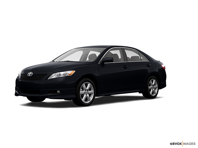 2007 Toyota Camry Vehicle Photo in Harvey, LA 70058
