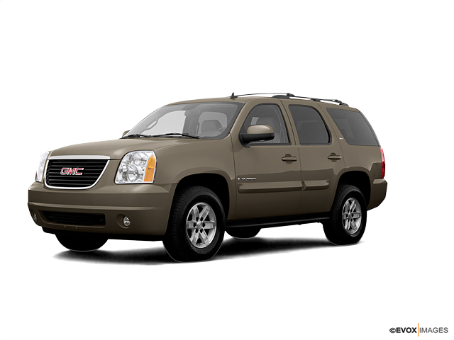 2007 GMC Yukon Vehicle Photo in Twin Falls, ID 83301