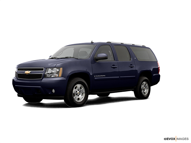 2007 Chevrolet Suburban Vehicle Photo in Stoughton, WI 53589