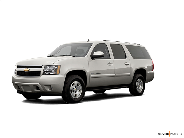 2007 Chevrolet Suburban Vehicle Photo in Freeland, MI 48623