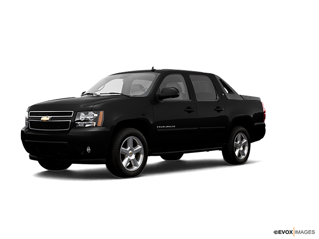 2007 Chevrolet Avalanche Vehicle Photo in Columbia, TN 38401