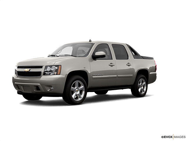 2007 Chevrolet Avalanche Vehicle Photo in Janesville, WI 53545