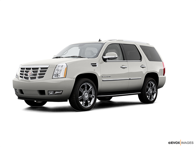 2007 Cadillac Escalade Vehicle Photo in Chelsea, MI 48118