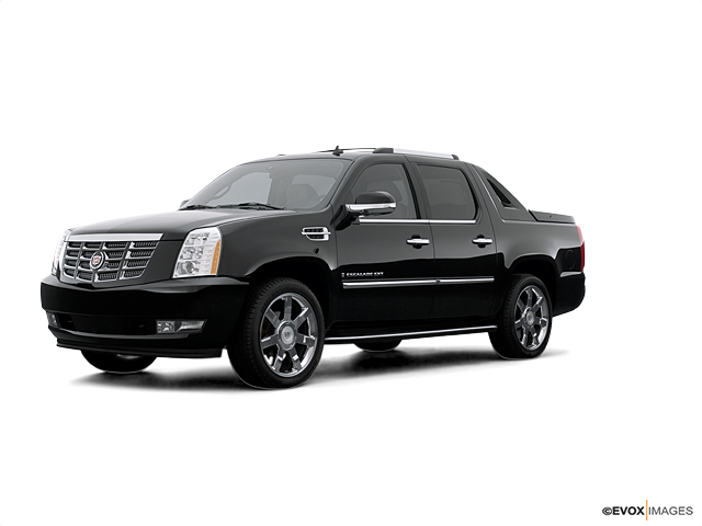 2007 Cadillac Escalade EXT Vehicle Photo in Bend, OR 97701