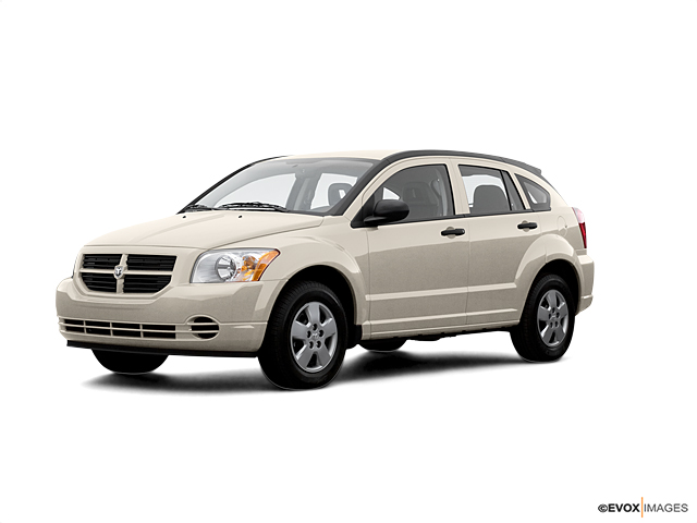 2007 Dodge Caliber Vehicle Photo in Twin Falls, ID 83301