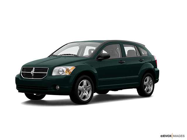 2007 Dodge Caliber Vehicle Photo in Bend, OR 97701