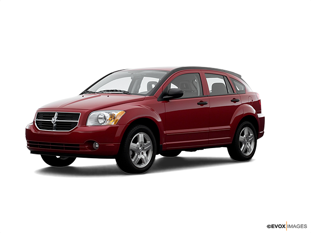 2007 Dodge Caliber Vehicle Photo in Boonville, IN 47601
