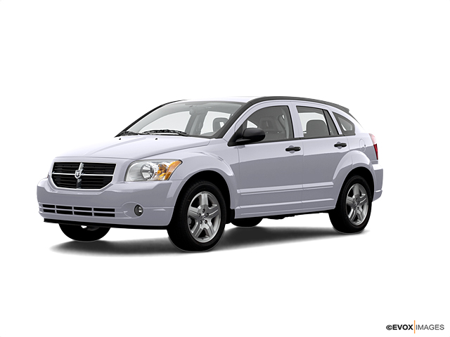 2007 Dodge Caliber Vehicle Photo in Temple, TX 76502