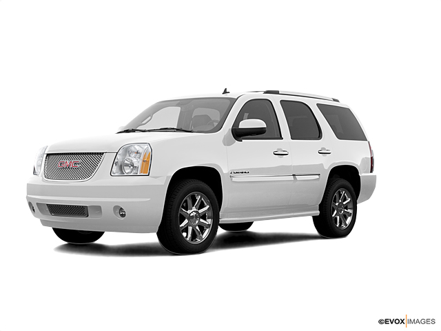 2007 GMC Yukon Denali Vehicle Photo in Baton Rouge, LA 70809