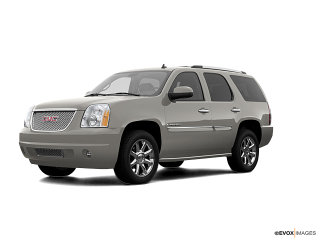 2007 GMC Yukon Denali Vehicle Photo in Twin Falls, ID 83301