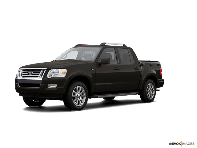 2007 Ford Explorer Sport Trac Vehicle Photo in Elyria, OH 44035