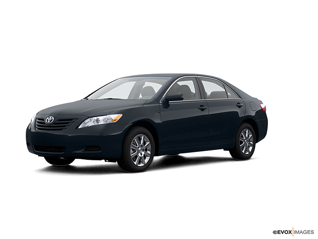 2007 Toyota Camry Vehicle Photo in Portland, OR 97225