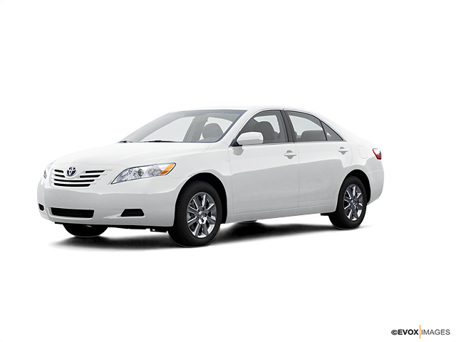 2007 Toyota Camry Vehicle Photo in Owensboro, KY 42303