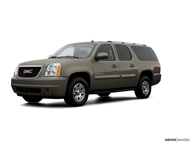2007 GMC Yukon XL Vehicle Photo in Albuquerque, NM 87114