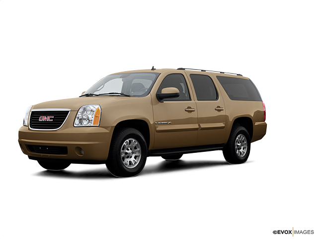 2007 GMC Yukon XL Vehicle Photo in Quakertown, PA 18951
