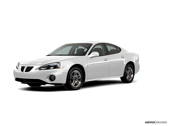 2007 Pontiac Grand Prix Vehicle Photo in Lincoln, NE 68521