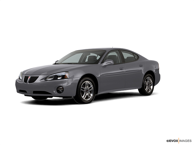 2007 Pontiac Grand Prix Vehicle Photo in Menomonie, WI 54751