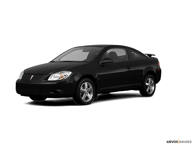 2007 Pontiac G5 Vehicle Photo in Delavan, WI 53115