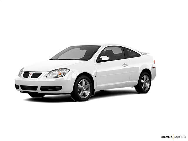 2007 Pontiac G5 Vehicle Photo in Janesville, WI 53545