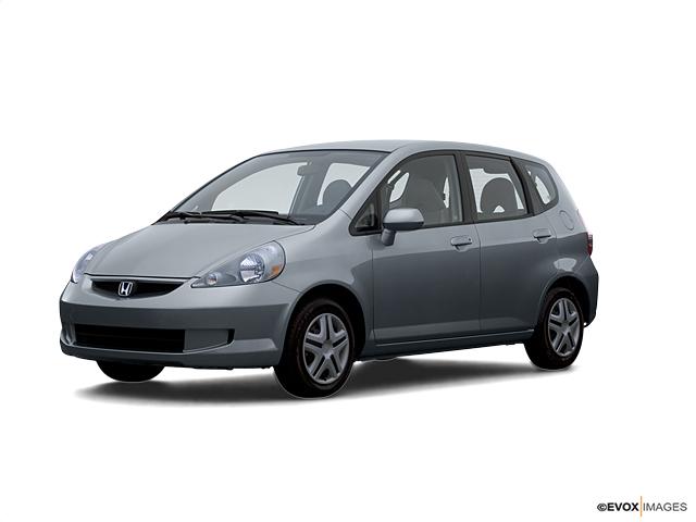 2007 Honda Fit Vehicle Photo in Muncy, PA 17756