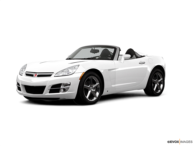 2007 Saturn Sky Vehicle Photo in Westlake, OH 44145