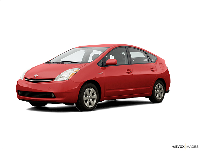 2007 Toyota Prius Vehicle Photo in Twin Falls, ID 83301