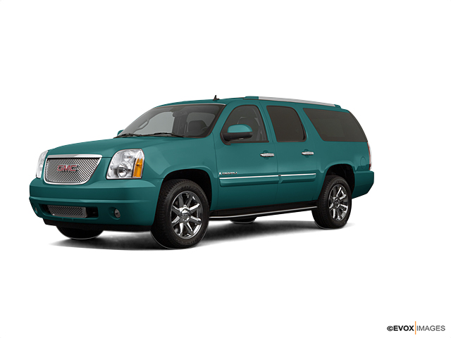 2007 GMC Yukon XL Denali Vehicle Photo in American Fork, UT 84003