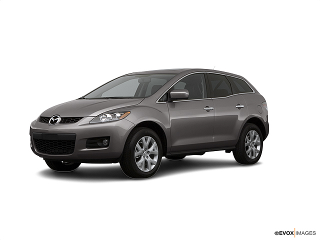 2007 Mazda CX-7 Vehicle Photo in Trevose, PA 19053