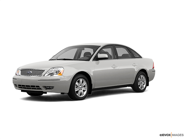2007 Ford Five Hundred Vehicle Photo in Aurora, CO 80012