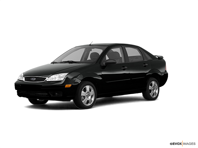 2007 Ford Focus Vehicle Photo in West Harrison, IN 47060