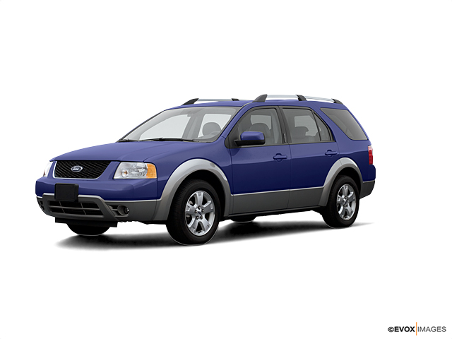 2007 Ford Freestyle Vehicle Photo in Greeley, CO 80634