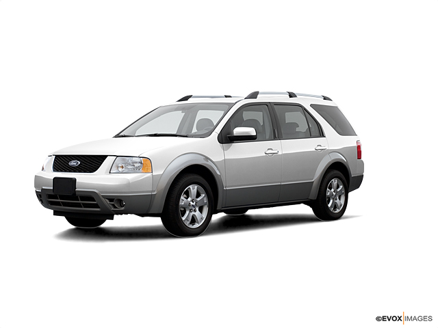 2007 Ford Freestyle Vehicle Photo in Lincoln, NE 68521