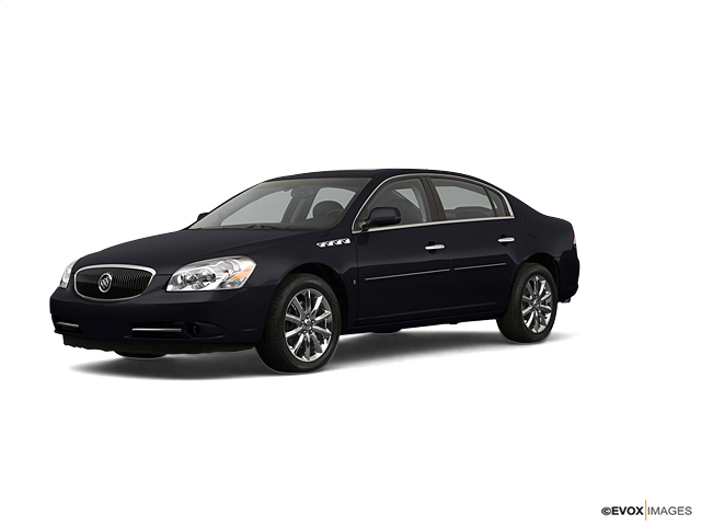 2007 Buick Lucerne Vehicle Photo in Williamsville, NY 14221