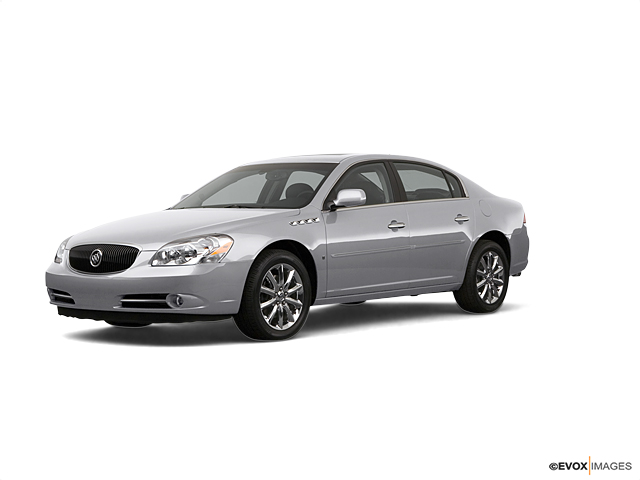 2007 Buick Lucerne Vehicle Photo in Richmond, TX 77469