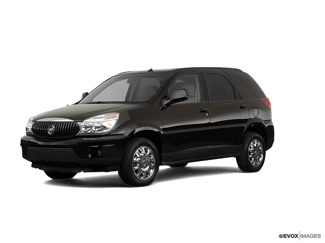 2007 Buick Rendezvous Vehicle Photo in Vincennes, IN 47591