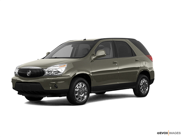 2007 Buick Rendezvous Vehicle Photo in Reese, MI 48757