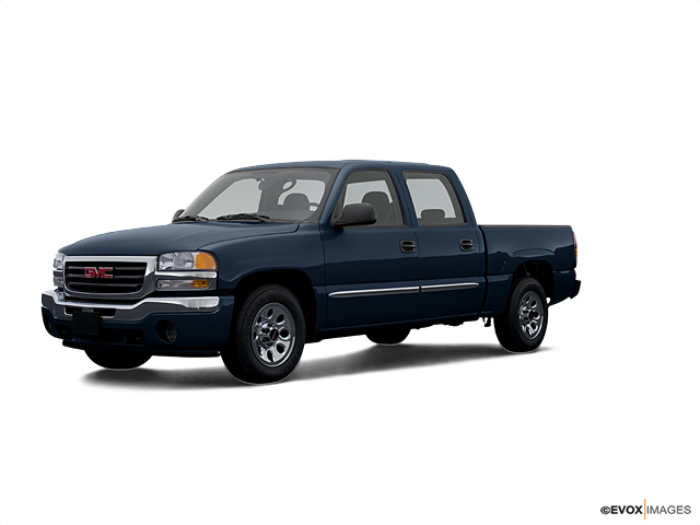 2007 GMC Sierra 1500 Classic Vehicle Photo in Broussard, LA 70518