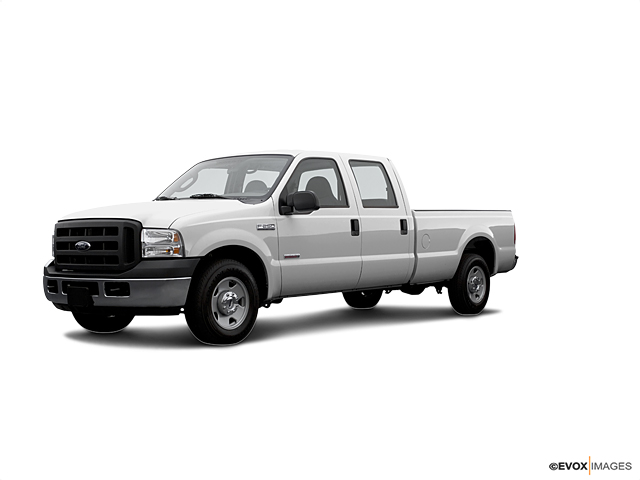 2007 Ford Super Duty F-250 Vehicle Photo in Elyria, OH 44035