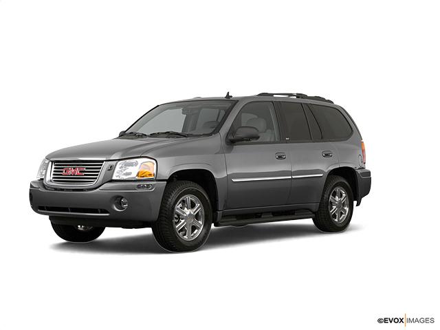 2007 Gmc Envoy >> 2007 Gmc Envoy For Sale In Cranberry 1gkdt13sx72289421 1 Cochran Chevrolet