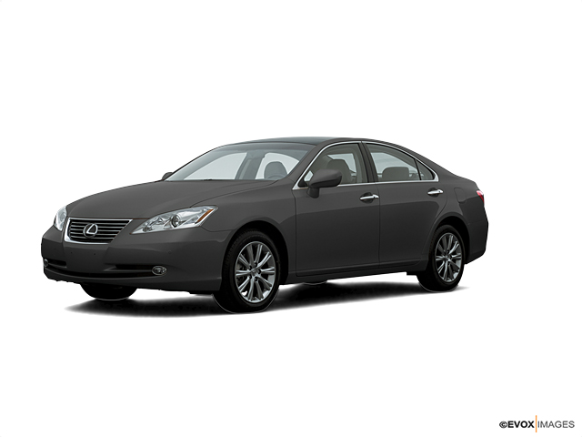 2007 Lexus ES 350 Vehicle Photo in Quakertown, PA 18951-1403