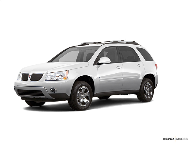 2007 Pontiac Torrent Vehicle Photo in Williamsville, NY 14221